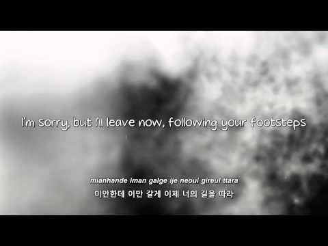 JYJ- In Heaven lyrics [Eng. | Rom. | Han.]