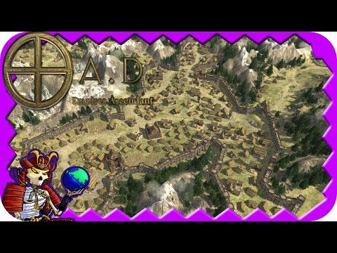 0 A.D | Free Open Source Age of Empires Game | Who's That Indie? 0 A.D Gameplay