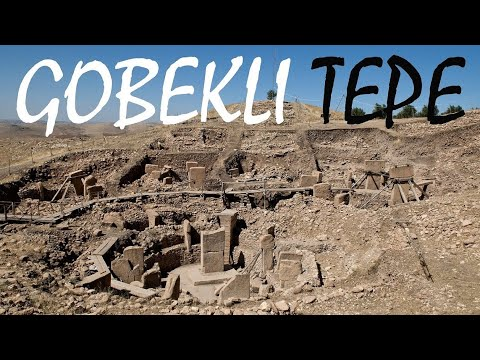 This is the Oldest Temple on Earth | 10,000 BC | Gobekli Tepe, Turkey