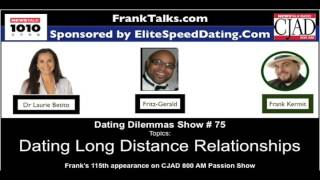 Long Distance Love Relationships - dating dilemmas 75