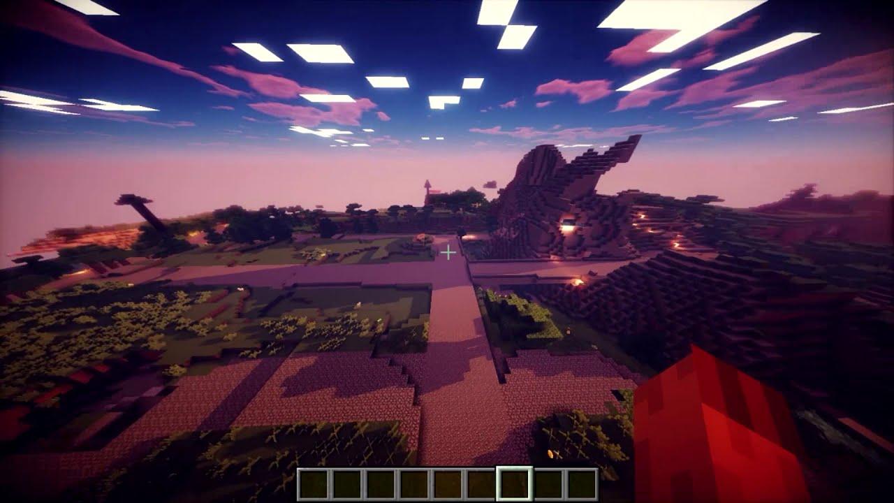 como descargar e instalar shaders para minecraft 1 15 1