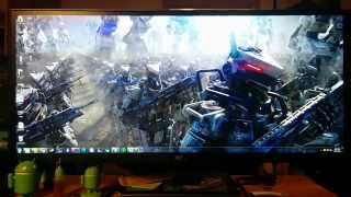 aoc 29 ultra wide ips led monitor review ep 6 my head in the cloud