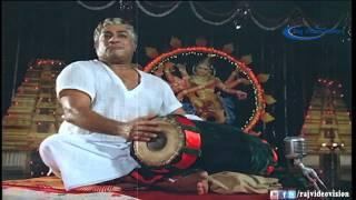 Miruthanga Chakravarthy Movie Climax