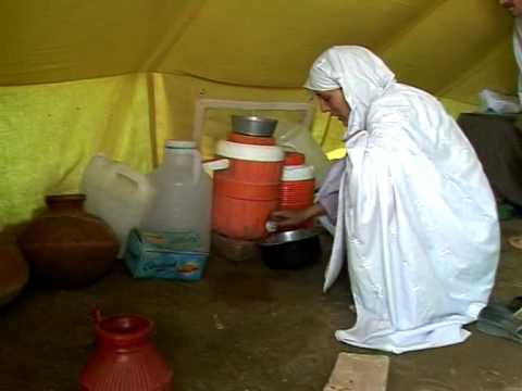 Internally Displaced in Pakistan