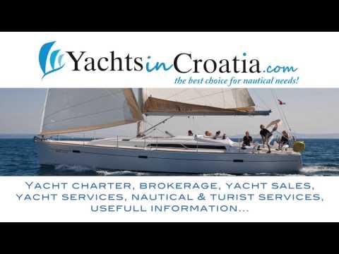 Yachtsincroatia.com