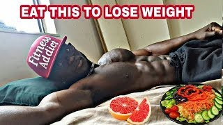 What Foods To Eat To Lose Weight ?