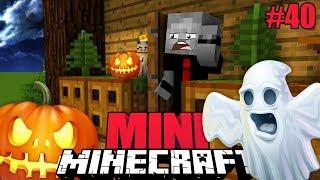 DER VERRÜCKTESTE HALLOWEEN STREICH! ✿ Minecraft MINI #40 [Deutsch/HD]