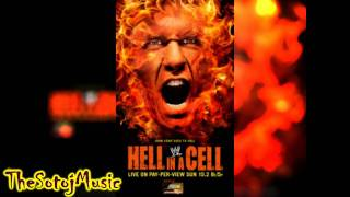 Hell In The Cell Theme Song 2011 ( Set The World On Fire ) + Download Link