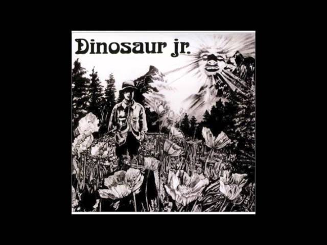 6. Dinosaur – Forget The Swan