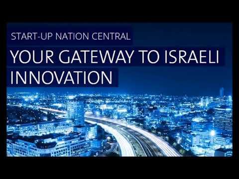 Inside Israel Today: Standing up for Start-Up Nation