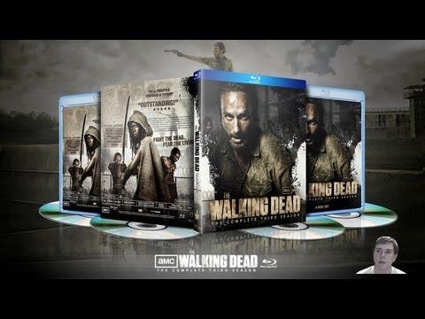 The walking dead season 5 dvd release date in Brisbane