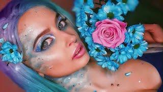 CLOUD EYE MAKEUP - CHMURKOWY MAKIJAŻ paletą Huda Beauty