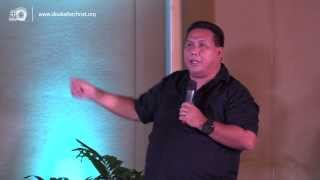 Discipleship by Bishop Oriel M. Ballano
