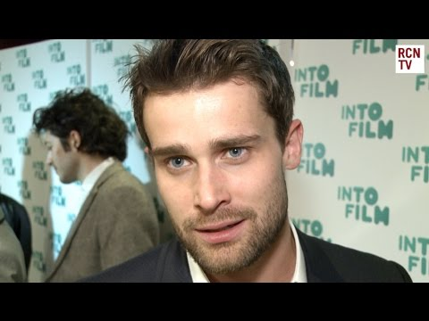 Christian Cooke Interview Into Film Awards