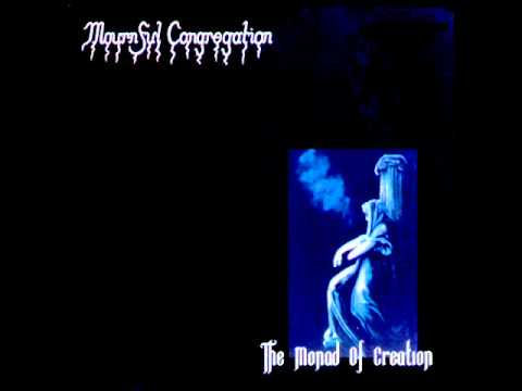 Mournful Congregation - Mother - Water, The Great Sea Wept