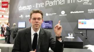 CeBIT-Videoblog 2017: Tag 3 – EU DSGVO – klar soweit?