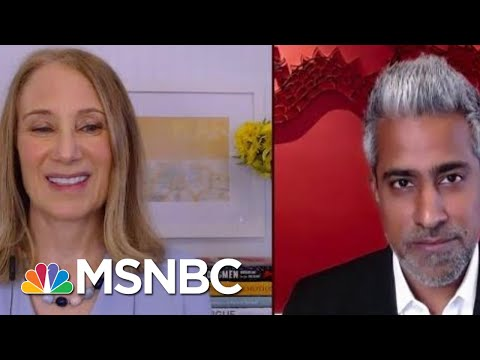 Giridharadas: The Past Few Years Were A Revolt Against The Future   Morning Joe   MSNBC