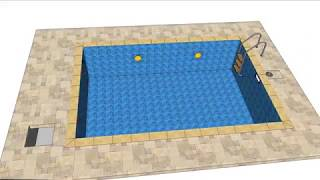 Construction of swimming pools  in Montenegro, renovation, reconstruction,  maintenance(, 2018-07-25T12:24:09.000Z)