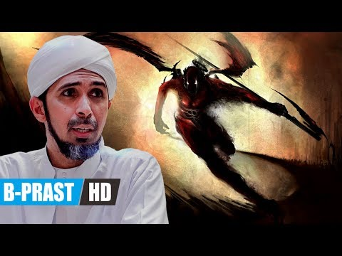Dakwah Di Alam Jin - Habib Ali Zaenal Abidin Al Hamid