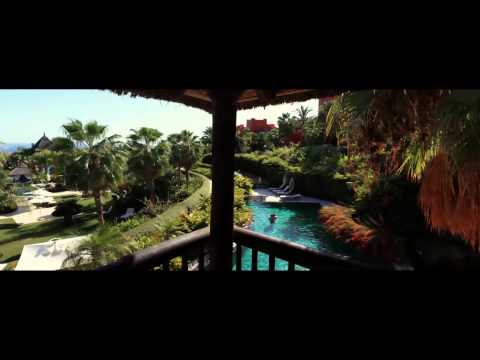 RESORT 5 ESTRELLAS EN ALICANTE - ASIA GARDENS - LUXURY HOTEL IN SPAIN