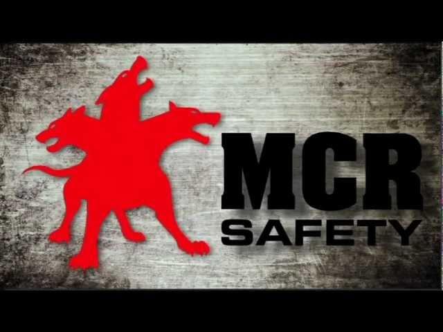 MCR Forceflex Ballistic