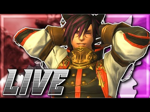 【FF14】Tuesday Reset Day! Come Join! - Final Fantasy XIV Livestream (PC)