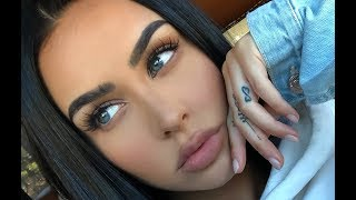 MY FAVORITE SKIN CARE PRODUCTS | Carli Bybel