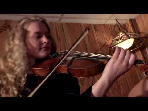 Haley & Dylan Richardson Reel Set