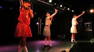 タイトル 『 GIRLS MUSIC SQUARE @M.I.D 〜夏休みSP!!〜1部 』 □会場 ...
