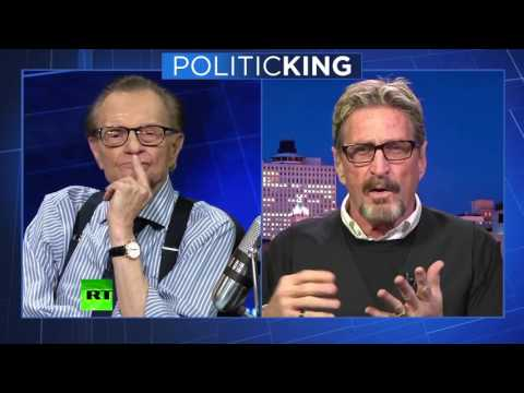 Alan Dershowitz on the Privacy Phone by John McAfee: I'm Your First Customer