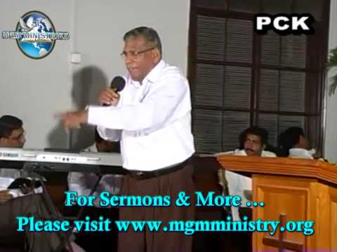 The Coming of the Lord & Fulfillment of Prophecies - Part 2/3