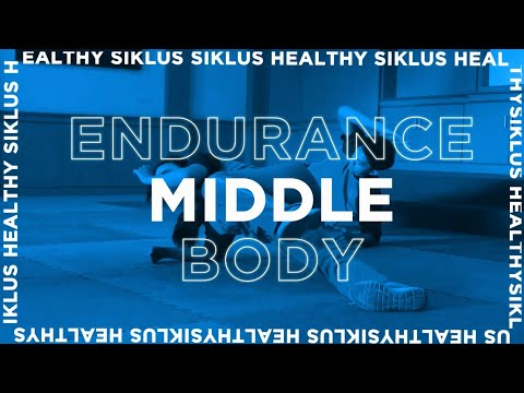 body endurance