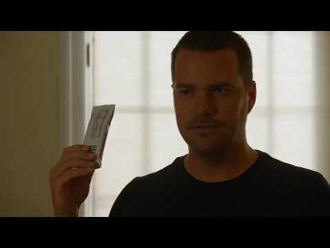 NCIS: Los Angeles CBS 9x09  Fool Me Twice Sneak Peek 1