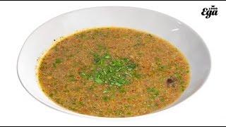 Харчо, настоящий суп харчо. Подробный рецепт.