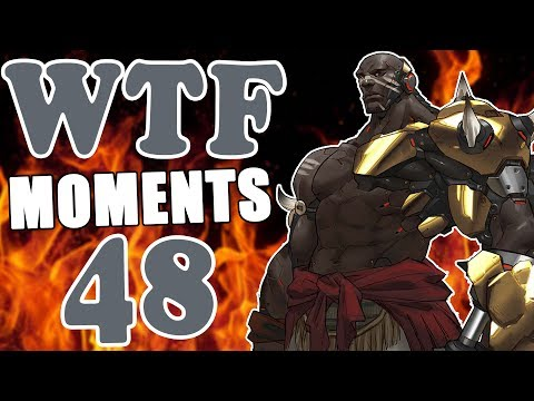 Thumbnail: Overwatch WTF Moments Ep.48