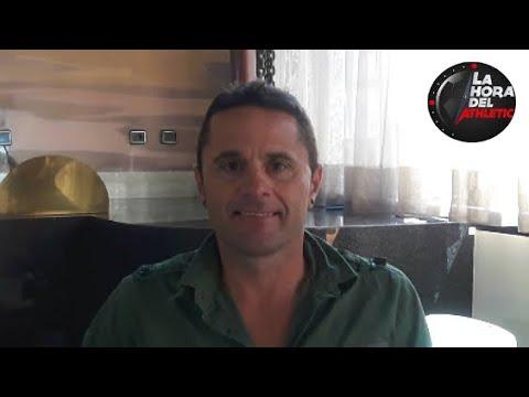Entrevista a David Etxebarria (17/09/2018)