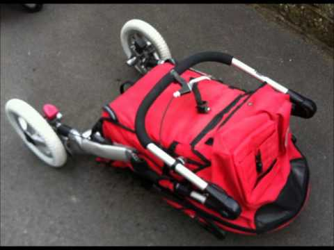 Quinny XL Formula Red Push Chair / Stroller   EBay Listing By Alchemistic