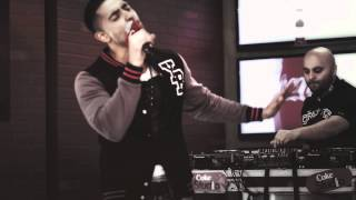 So High -- Jay Sean, جاي شون -- Coke Studio بالعربي S02E05