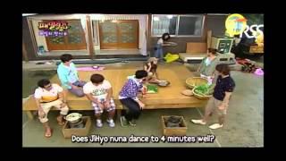 Running Man funny moments part 1 (Korean show) thumbnail