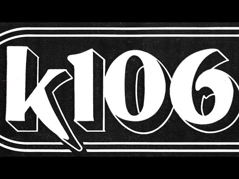Power Hits K106 Beaumont/Port Arthur - Mark Landis (1994)