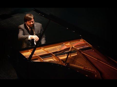"Beethoven Piano Sonata No. 12 Op  26  ""Funeral March"" (LIVE). Alexander Korsantia"