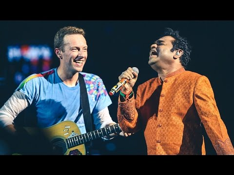 Global Citizen India 2016 Full Video - Coldplay, AR Rahman, Sonam Kapoor, Shraddha Kapoor