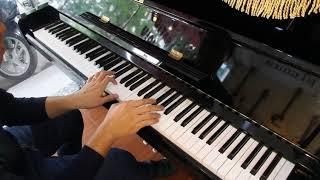 Chính Chúa Chọn Con - Piano Cover
