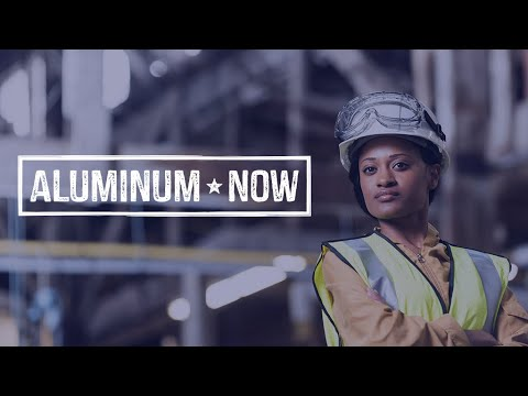 Aluminum Now Live Stream