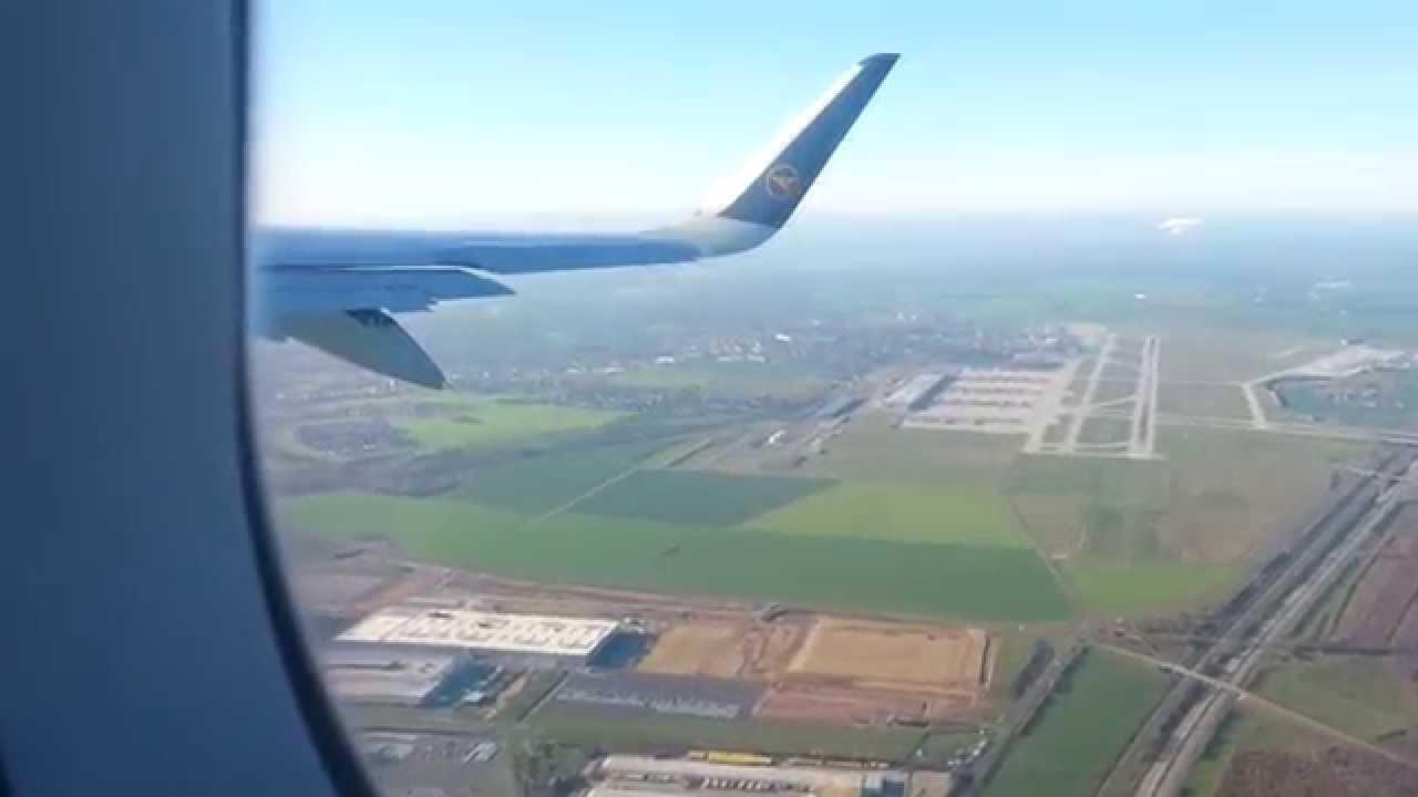 Flug Las Palmas Frankfurt