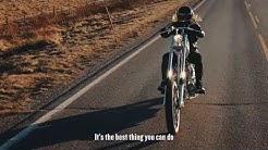 Harley-Davidson® - 'Penelope' - Olli Herman