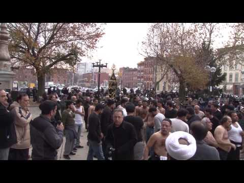 New Jersey Jaloos (1434) 2012