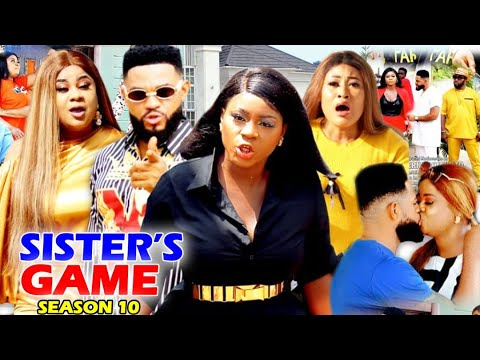 Download SISTERS GAME SEASON 10 -