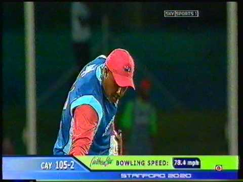 Cayman Islands 2006, Stanford T20 (SA Mohamed/PI Best)