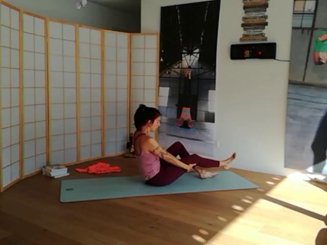 Yoga 19. März 2020